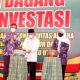 Khofifah pimpin misi dagang Jatim-Malut, transaksi perdagangan tembus Rp 500,2 miliar.