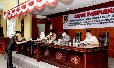 Legislatif sebut Pemkab Sumenep harus kretatif untuk tingkatkan PAD.