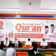 Khataman bersama PKS Jatim, Irwan: Al Qur'an beri apirit melayani rakyat.