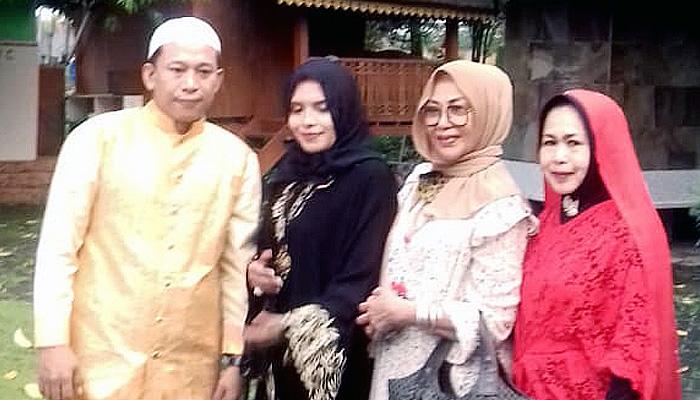 Masyarakat Sulawesi Tengah Bersatu gelar silaturahmi dan launching Single Religy berjudul Robbana di TMII.