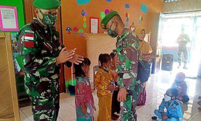Berlangsung meriah Peringatan Hari Kartini di Papua.
