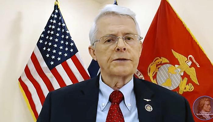 Mantan Senator Dick Black: Amerika Berbohong Tentang Perang Suriah