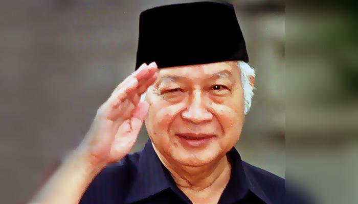 Memulihkan Suharto, Memulihkan Adab Kita
