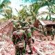 TNI kerahkan 700 personel pasca gempa di Malang.