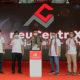 Perkuat Data Platform, Telkom hadirkan data center neuCentrIX Ulin Banjarmasin. PT Telkom Indonesia (Persero) Tbk (Telkom) meresmikan data center