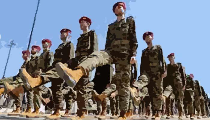 Perang Yaman: Angkatan Bersenjata Yaman hampir membebaskan Ma'rib.