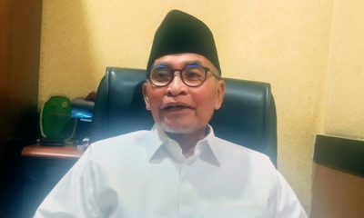 Belasan OPD tak kunjung punya kepala dinas, Pemprov Jatim krisis pejabat.