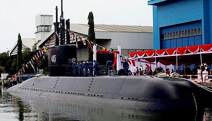 Tekad dan Militansi Membangkitkan Industri Pertahanan Dalam Negeri