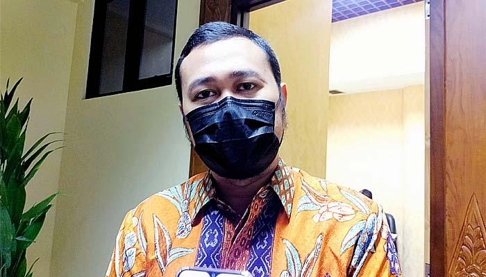Dua kali masyarakat dilarang mudik, Bayu Airlangga: semoga tahun depan pandemi Covid-19 berakhir.