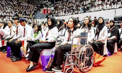 Pemkab Pamekasan sediakan formasi khusus CPNS bagi penyandang disabilitas.
