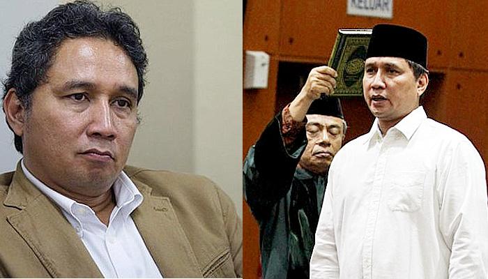 Kuat Dugaan Dirjenbud Hilmar Farid Ingin Memutihkan PKI