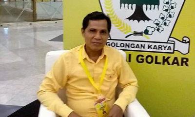 Partai Golkar bertekad merebut kembali kejayaan di Kaltara.