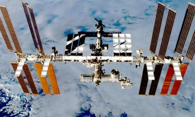 Cina dan Rusia kerjasama buka proyek Stasiun Penelitian Bulan Internasional.