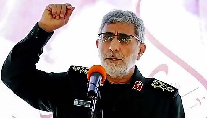 Iran tidak akan meninggalkan Palestina sendirian melawan penindasan Zionis Israel