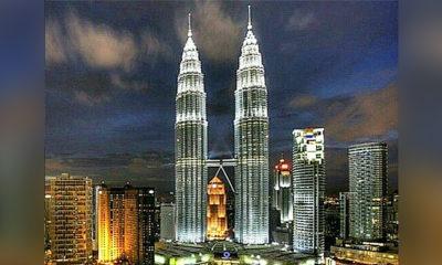 Malaysia akan lockdown total selama 14 hari.