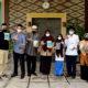 MTsN 1 Model Banda Aceh terbitkan empat buku hasil karya literasi siswa.