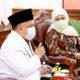 Ketemu Gubernur Jatim, PKS Jatim gelar silaturahmi kebangsaan.