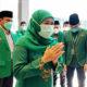 Pertegas dukungan, PPP Jatim dukung Khofifah di Pilgub Jatim maupun Pilpres 2024.