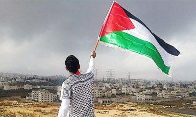 Hak Membela Diri Adalah Milik Rakyat Palestina Bukan Zionis Israel