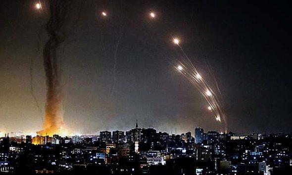 DK PBB Gelar rapat darurat bahas perang Israel-Palestina.