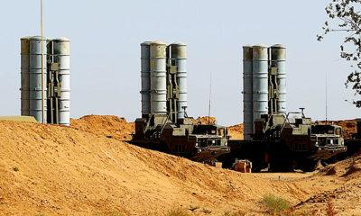 Rusia akan kirim resimen pertama sistem pertahanan udara S-400 pada akhir tahun ini.