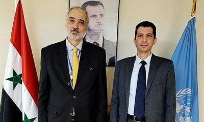 Suriah telah menjadi korban penggunaan senjata kimia oleh teroris/Foto: mideastdiscourse.com