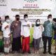 Mayday, Ketua Fraksi PKB DPRD Jatim resmikan Kantor Sarbumusi Tuban.