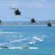 Pembangunan Kekuatan Pertahanan Kini dan Mendatang