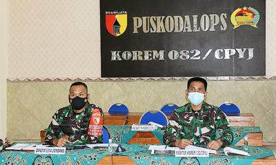 Kabupaten Jombang ditetapkan jadi lokasi TMMD ke-111.