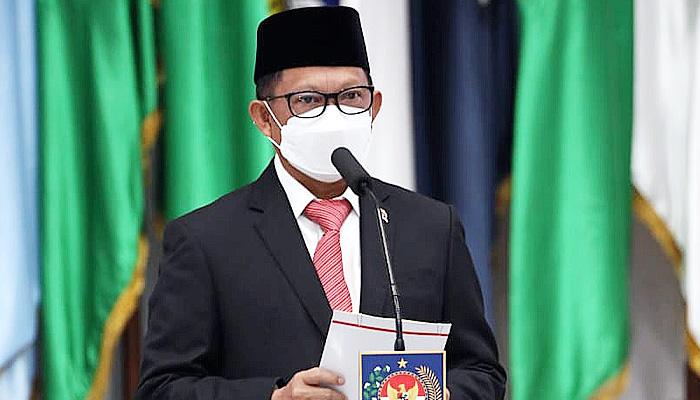 Bupati Supiori diminta rangkul semua pihak agar stabilitas keamanan terjaga.