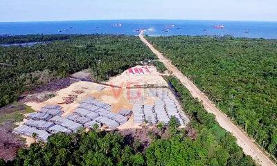 Dahsyat Warga Negara Komunis Cina Akan Kuasai Indonesia?
