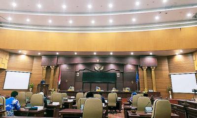Ketua DPRD Nunukan optimis perekonomian akan semakin membaik.