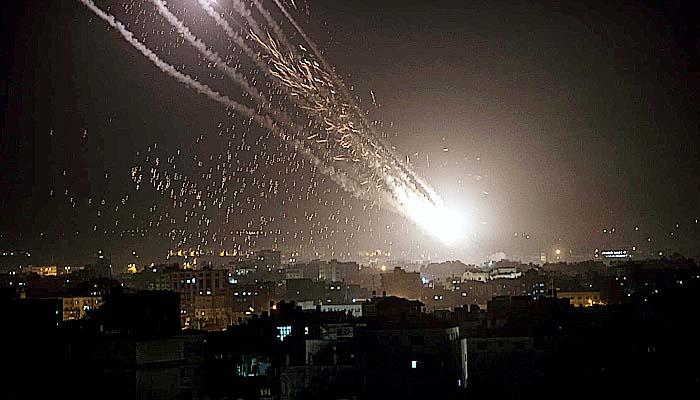 Saatnya Rakyat Palestina Mengusir Zionis Israel dan Meraih Kemerdekaan