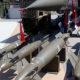 Afrika Selatan kini menjadi pemasok senjata utama bagi Arab Saudi.