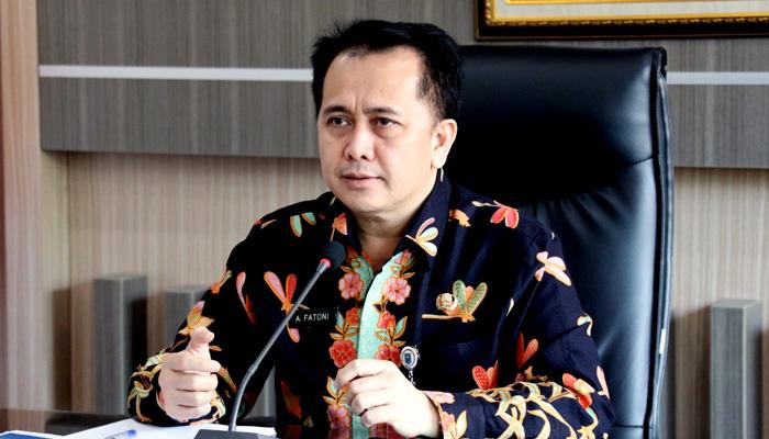Kepala Badan Litbang Kemendagri Apresiasi Inovasi Pemkab Sumenep