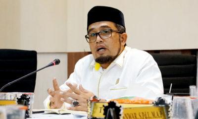 Ketua Komisi VI DPRA: sudah seharusnyalah pendidikan di Aceh terbaik.