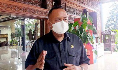 Tumpeng for Home Madura, saran legislator Demokrat Jatim tekan pandemi di Bangkalan.