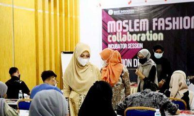 Dekranasda Aceh: Ingatkan Para Desainer Muda dan Model Tidak Melupakan Identitas