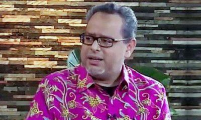 Pelemahan KPK berdampak buruk terhadap investasi/Foto: Ketua Departemen Ekonomi & Pembangunan, Bidang Ekonomi, Keuangan, dan Investasi DPP Partai Keadilan Sejahtera (PKS) Farouk Abdullah Alwyni.