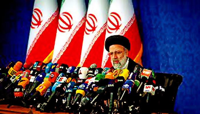 Presiden terpilih Iran serukan AS cabut sanksi.
