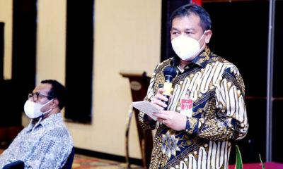 Penunjukan Plh. Gubernur Papua, KemendagriPastikan Pemerintahan dan Pelayanan Publik Berjalan Lancar