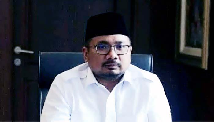 Menteri Agama apresiasi prestasi MAN 1 Banda Aceh.
