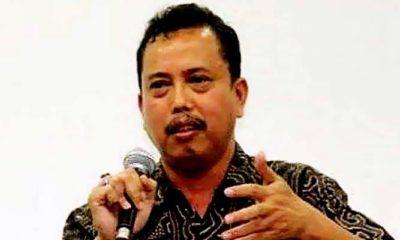 Ketua Presidium Indonesia Police Watch (IPW) Neta S Pane meninggal dunia di RS Mitra Keluarga, Bekasi Barat, pada Rabu (16/6)
