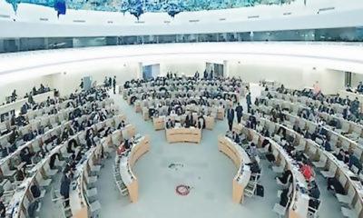 Palestina Panggil 4 Dubes Eropa Karena Tidak Mendukung Resolusi PBB