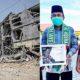 Solidaritas nakes Pijay ikut bantu wujudkan sumur wakaf ureueng Pidie Jaya di Palestina