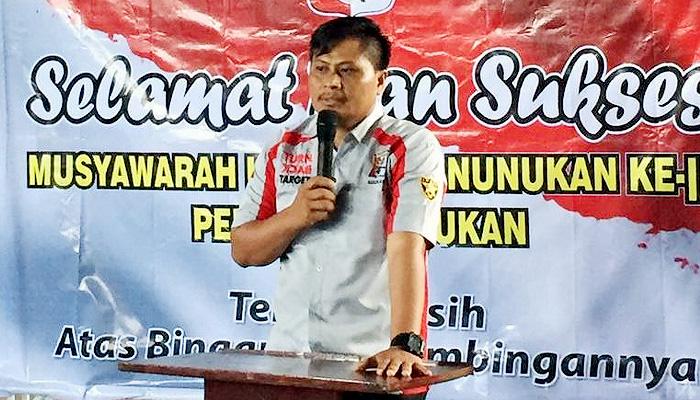 Perbakin Nunukan targetkan hasil maksimal di PON XX Papua.