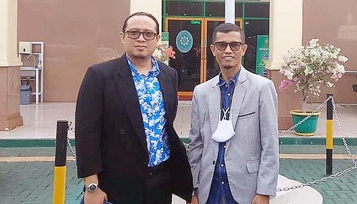 Praperadilan Budiwansyah Dikabulkan Hakim Pn Banda Aceh Setelah