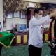 Bahas pengelolaan perbatasan, Sekda Nunukan terima kunjungan Kapusjianstra TNI.