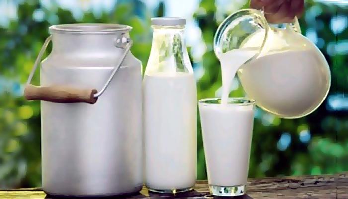 Substansi & makna di hari susu sedunia.