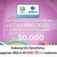 Serunya UEFA EURO 2020™ di MOLA, Kini Tersedia di IndiHome TV!